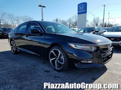New 2018 Honda Accord Sport 2.0T Sedan in Philadelphia, PA