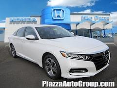 New 2019 Honda Accord EX-L Sedan Philadelphia, PA