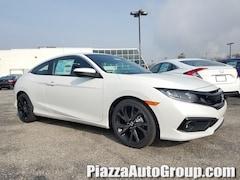 New 2019 Honda Civic Sport Coupe Philadelphia, PA