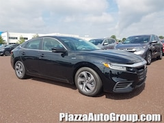New 2019 Honda Insight EX Sedan Philadelphia, PA