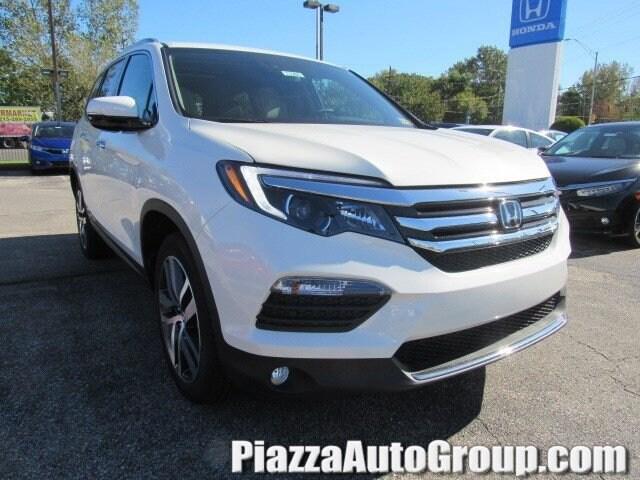 New 2018 Honda Pilot Elite AWD SUV Philadelphia, PA