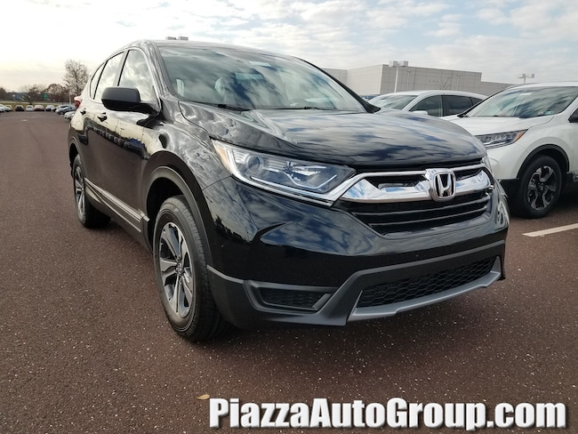 New 2019 Honda CR-V LX AWD SUV in Philadelphia, PA