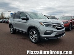 New 2018 Honda Pilot Elite AWD SUV in Philadelphia, PA