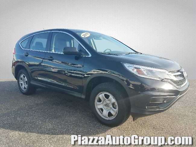 Used 2016 Honda CR-V LX AWD  LX in Philadelphia, PA