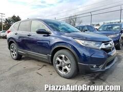 New 2019 Honda CR-V EX AWD SUV in Philadelphia, PA