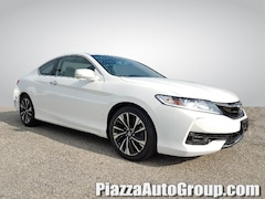 Used 2016 Honda Accord Coupe EX-L I4 CVT EX-L Philadelphia