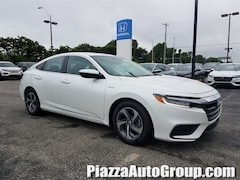 New 2019 Honda Insight LX Sedan Philadelphia, PA