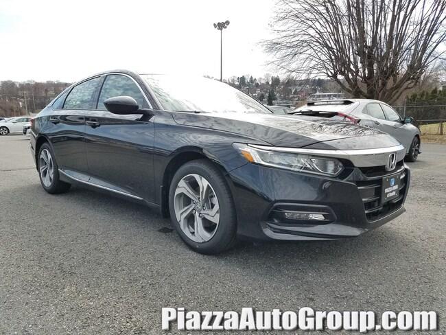 New 2019 Honda Accord EX Sedan in Philadelphia, PA