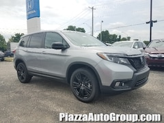 New 2019 Honda Passport Sport AWD SUV in Philadelphia, PA