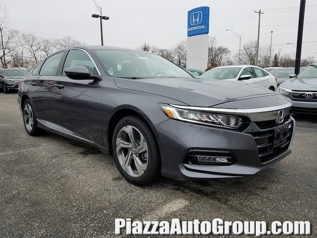 New 2019 Honda Accord EX-L 2.0T Sedan in Philadelphia, PA