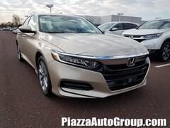 New 2019 Honda Accord LX Sedan in Philadelphia, PA