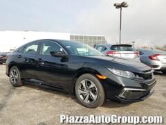 New 2019 Honda Civic LX Sedan Philadelphia, PA