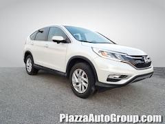 Used 2015 Honda CR-V EX AWD  EX Philadelphia