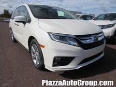 New 2020 Honda Odyssey EX-L Van Philadelphia, PA