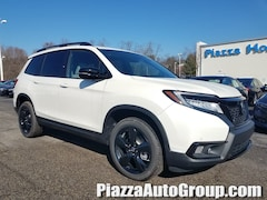 New 2019 Honda Passport Elite AWD SUV in Philadelphia, PA