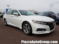 New 2019 Honda Accord EX-L Sedan in Philadelphia, PA