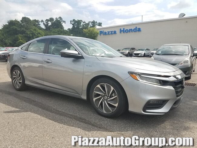 New 2019 Honda Insight Touring Sedan in Philadelphia, PA