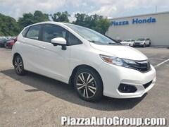 New 2019 Honda Fit EX Hatchback Philadelphia, PA