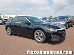 New 2019 Honda Insight EX Sedan in Philadelphia, PA