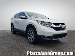 Used 2018 Honda CR-V EX EX AWD Philadelphia