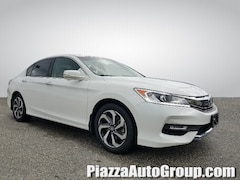 Used 2017 Honda Accord Sedan EX EX CVT Philadelphia