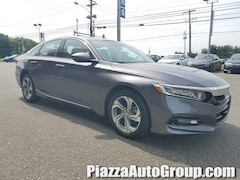 New 2019 Honda Accord EX Sedan in Philadelphia, PA