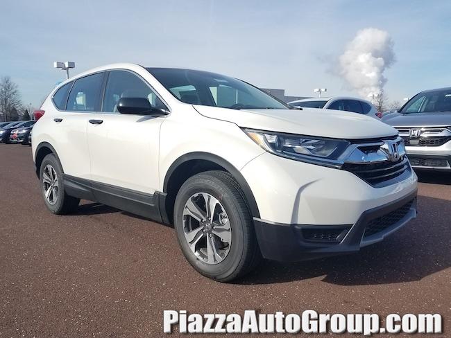 New 2019 Honda CR-V LX AWD SUV in Philadelphia, PA