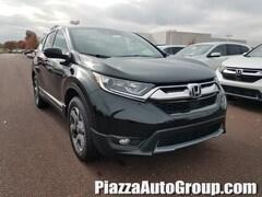 New 2019 Honda CR-V EX AWD SUV Philadelphia, PA