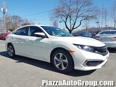 New 2019 Honda Civic LX Sedan in Philadelphia, PA
