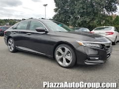 New 2018 Honda Accord Touring 2.0T Sedan in Philadelphia, PA