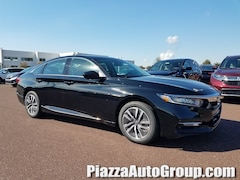 New 2019 Honda Accord Hybrid EX Sedan Philadelphia, PA