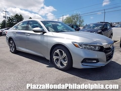 New 2020 Honda Accord EX 1.5T Sedan in Philadelphia, PA