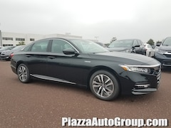 New 2019 Honda Accord Hybrid EX-L Sedan Philadelphia, PA