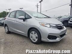New 2019 Honda Fit LX Hatchback in Philadelphia, PA