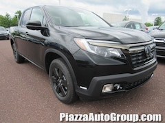 New 2019 Honda Ridgeline Black Edition AWD Truck Crew Cab 90109 in Limerick, PA