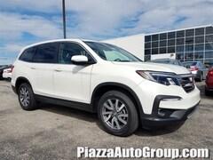 New 2019 Honda Pilot EX-L AWD SUV 90126 in Limerick, PA