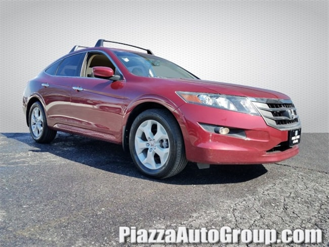 Used 2010 Honda Accord Crosstour EX-L SUV in Reading, PA