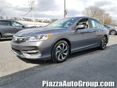 Used 2016 Honda Accord EX Sedan Philadelphia