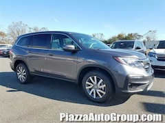 New 2019 Honda Pilot EX SUV in Reading, PA