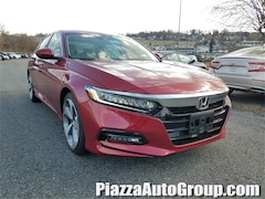 New 2018 Honda Accord Touring Sedan in Reading, PA