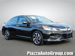 Used 2016 Honda Accord EX-L Sedan ER7726 in Reading, PA