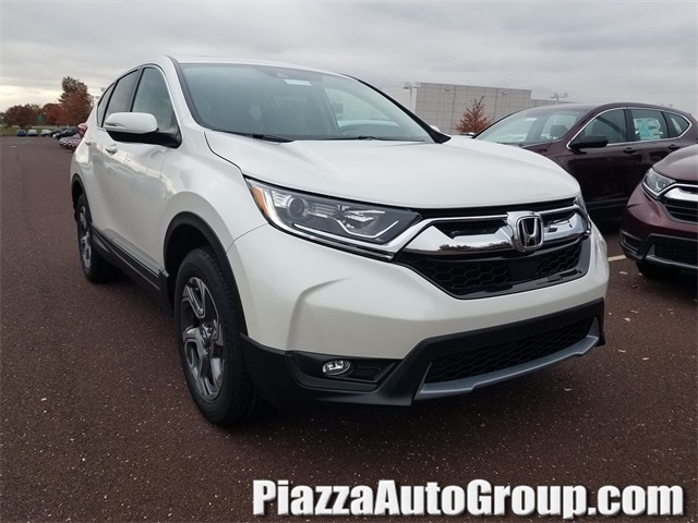 New 2019 Honda CR-V EX For Sale in Reading, PA | VIN# JHLRW2H54KX020525