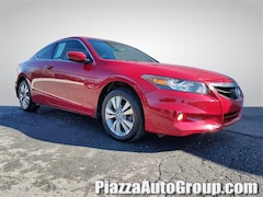 Used 2012 Honda Accord EX-L Coupe in Reading, PA