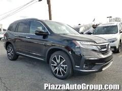 New 2019 Honda Pilot Elite SUV in Reading, PA