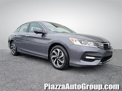 Used 2016 Honda Accord EX-L Sedan E181733A in Reading, PA