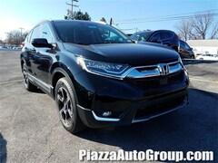 New 2018 Honda CR-V Touring SUV in Reading, PA