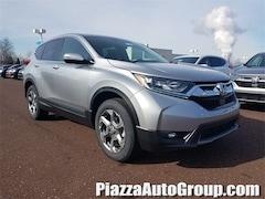 New 2019 Honda CR-V EX SUV in Reading, PA