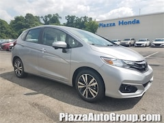New 2019 Honda Fit EX Hatchback in Reading, PA