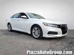 Used 2018 Honda Accord LX Sedan Philadelphia