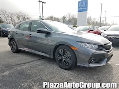 New 2019 Honda Civic EX Hatchback in Reading, PA